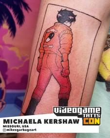 Michaela Kershaw