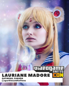 Lauriane Madore