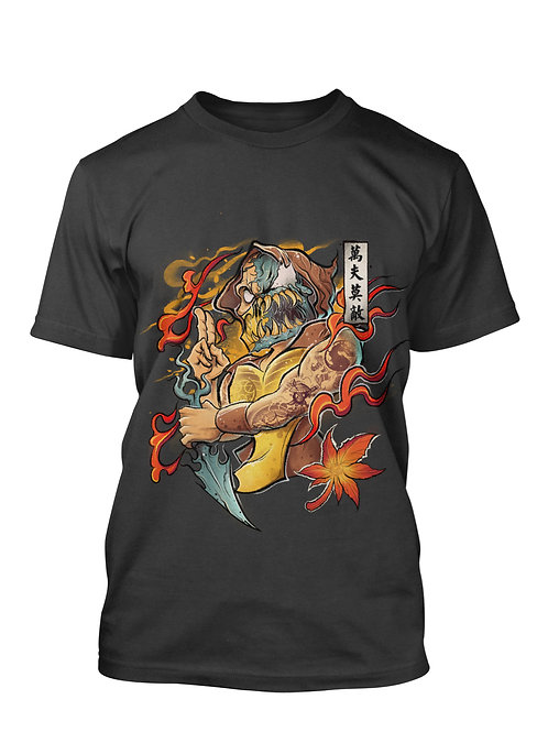 Scorpion X Venom T-Shirt