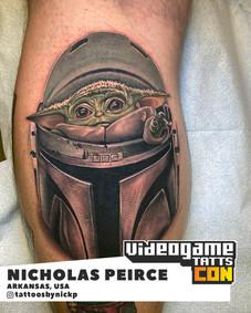 Nicholas Peirce