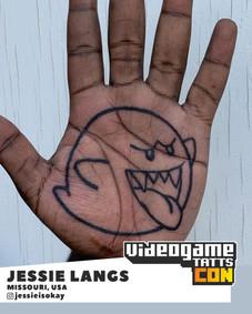 Jessie Langs