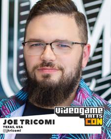 Joe Tricomi