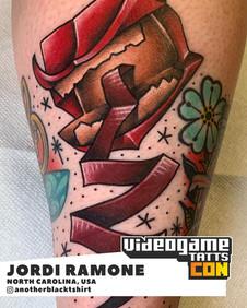 Jordi Ramone
