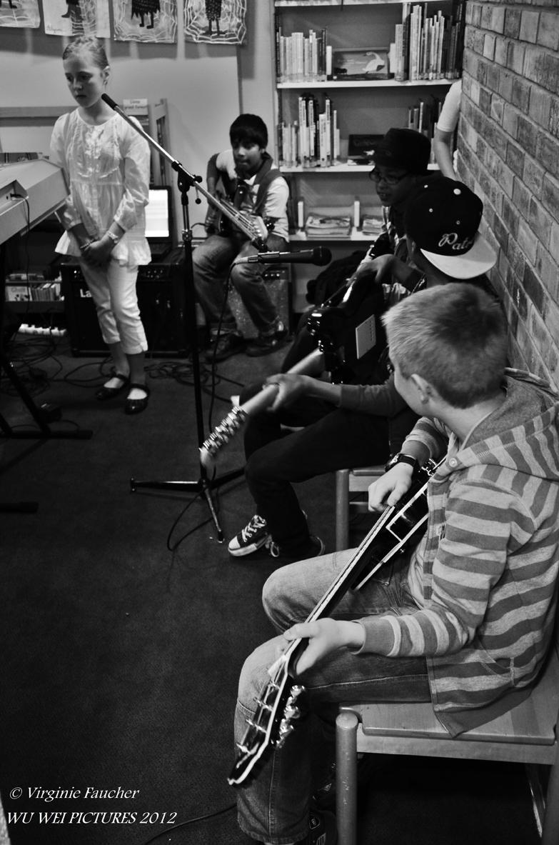 Ecole de Musique d'Eckbolsheim