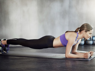 These Are My 3 Favorite Exercises.  Find Out Why!