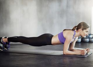 4 Secrets to a Flat Stomach