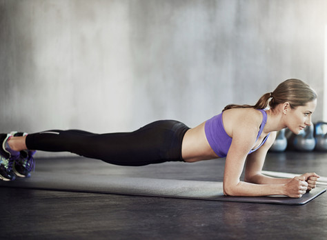 4 Quick, No-Equipment Workouts, to Add to Your Routine