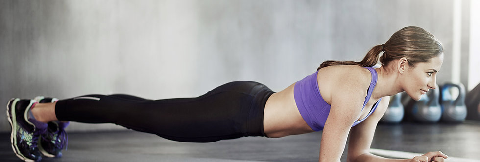 Fitness Professional-Paket