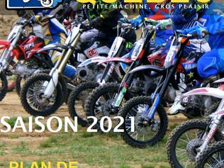 DEVENEZ PARTENAIRE POUR NOS COURSES 2021