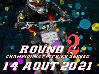 Programme Round 2 St Elie motosport