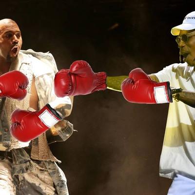 Kanye & Wiz's Twitter row: The definitive translation