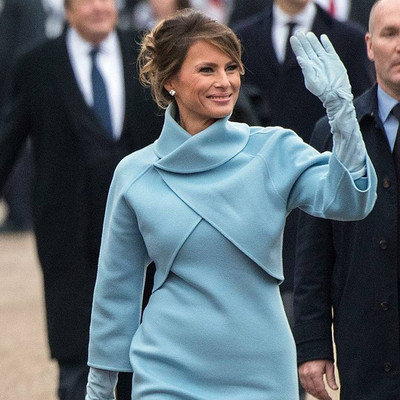 These are the fashion designers that will flat out NOT dress Melania Trump