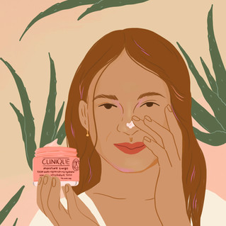 Feeling Parched? How To Treat Your Dry Or Dehydrated Skin This Summer