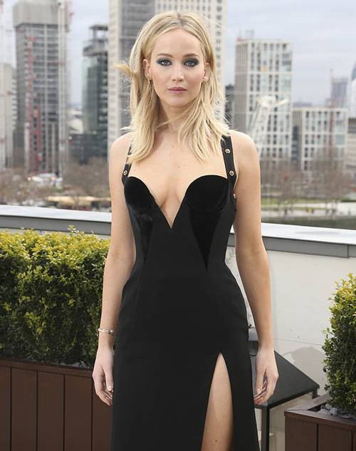 Jennifer Lawrence's Style Is Looking Better Than Ever—Here's the Proof