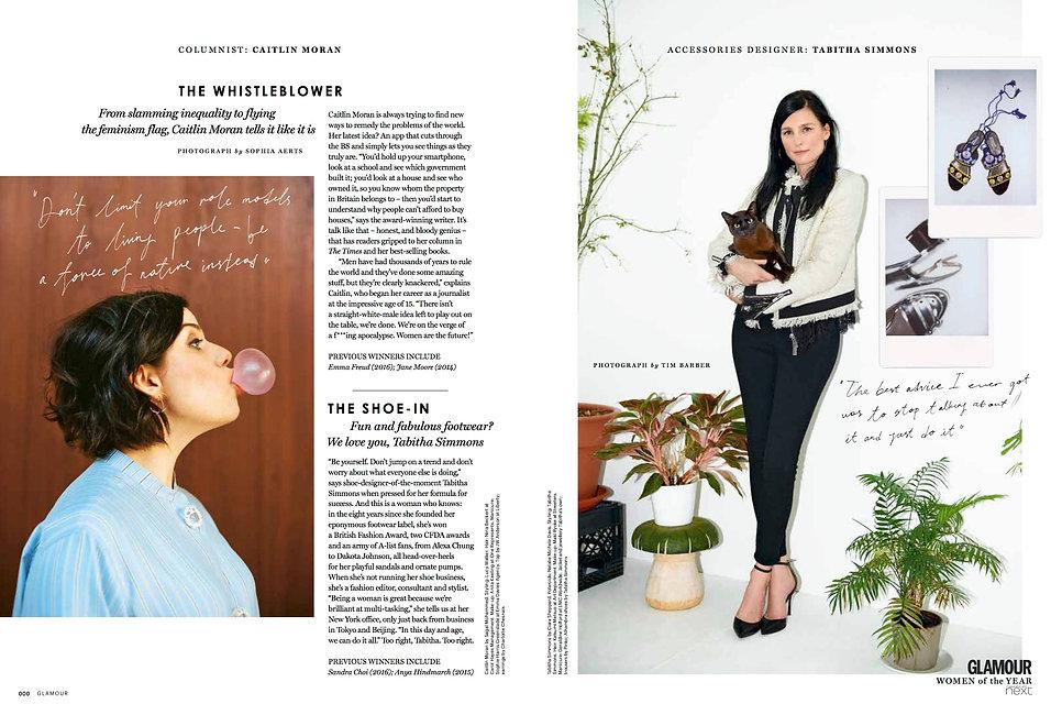 Ciara Sheppard Digital and Print Writing