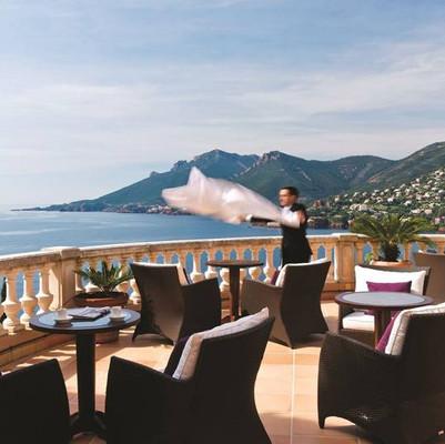 Hotel Review: Tiara Yaktsa and Tiara Miramar Beach Hotels, Cote D'Azur