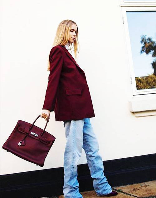 These 4 Winter Colours Look Sophisticated Every Single Year