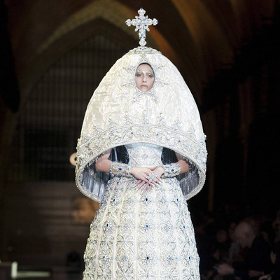 The craziest couture dresses from the spring summer 17 shows