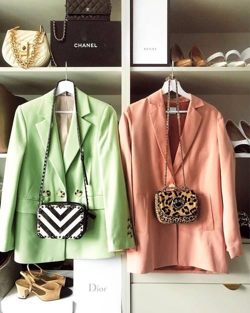17 Wardrobe Storage Ideas That Will Turn Chaos Into Order