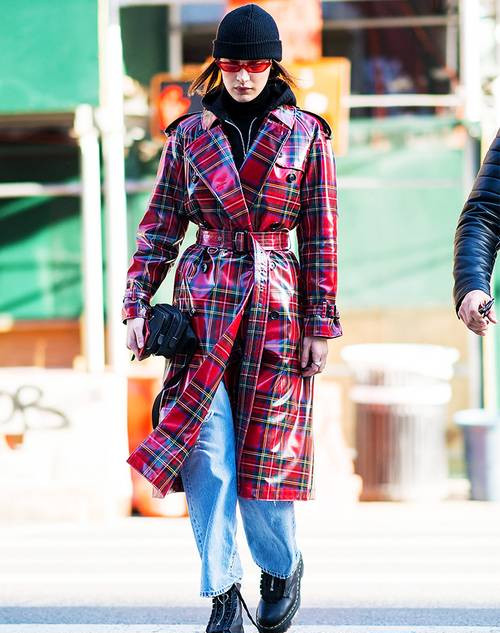 Sorry, Heels—Everyone Cool Is Wearing These Flat, Sensible Boots Right Now