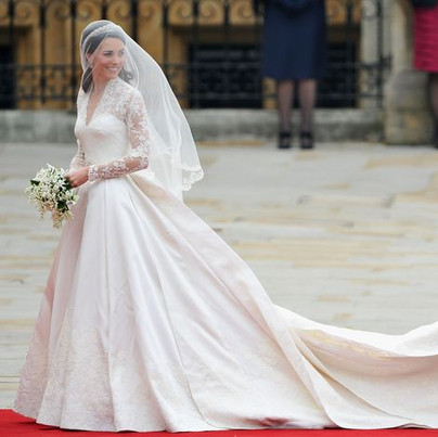 The Duchess of Cambridge and Alexander McQueen: A history