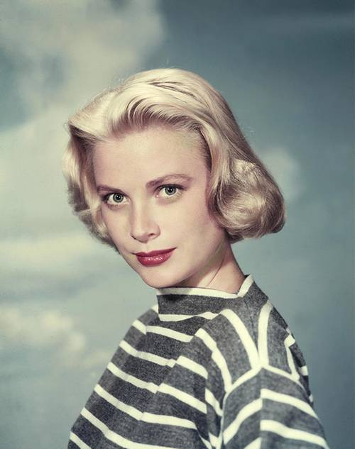 These Vintage Grace Kelly Photos Are Always Trending on Pinterest