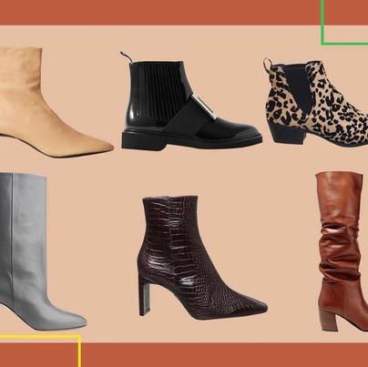 Best autumn winter boots