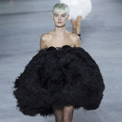 Saint Laurent: 7 magical moments from the show