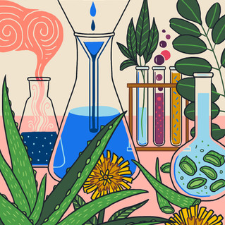 Why Bio-Fermentation Is The Next Big Thing In Skincare