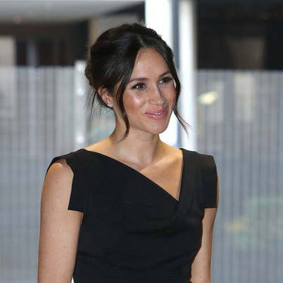 If You Want to Dress Like Meghan Markle, You'll Need These 6 Things