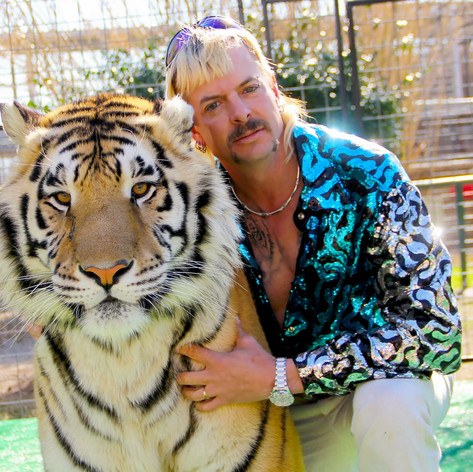 Why Exactly Does Everyone Hate Netflix 'Tiger King' Star Carole Baskin But Like Joe Exotic?