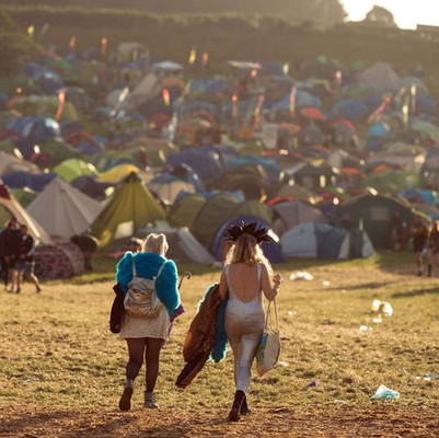 The Glastonbury Blues are real (from one writer who is very much in them)