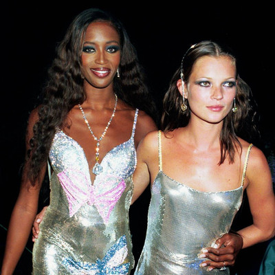 The chainmail dress: How cold, hard mesh became a firm fashion favourite
