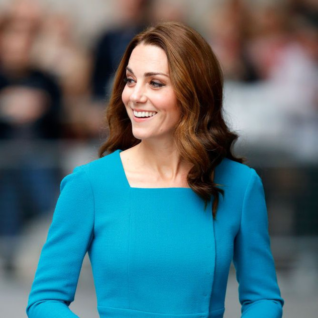 The Duchess of Cambridge and Emilia Wickstead: A history