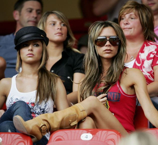 What happened to the WAG? The women of the 2006 World Cup and how this year will differ