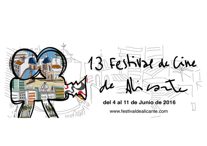 13 FESTIVAL DE CINE DE ALICANTE