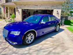 blue car3