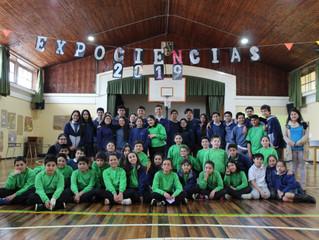 EXPOCIENCIAS 2019