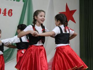 Día de Italia
