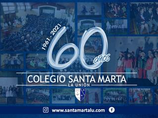 60 Años de Historia.