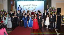 Coronación Reyes 2019