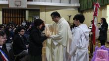 Misa Santa Marta