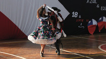 Muestra Folclórica