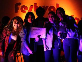 2º Festival de la Voz