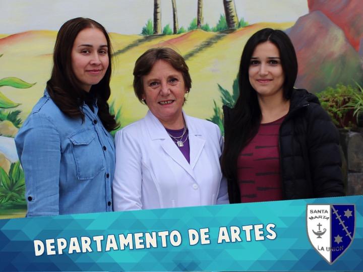 Departamento de Artes