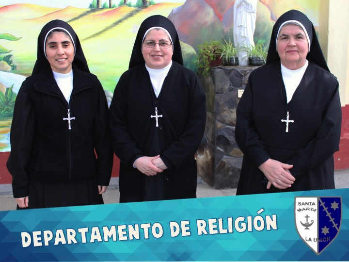 Departamento de Religión