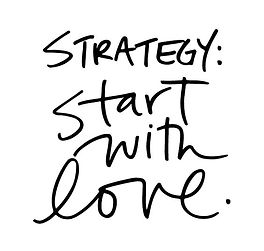 Strategy: start with loe