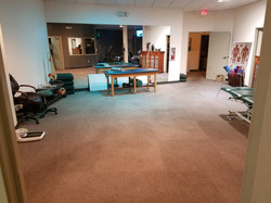 Adjustment / Physical Therapy Area