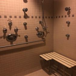Swiss Shower