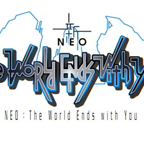 MIRA EL OPENING DE NEO: THE WORLD ENDS WITH YOU